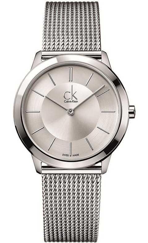 Calvin Klein K3M22126 Bayan Kol Saati
