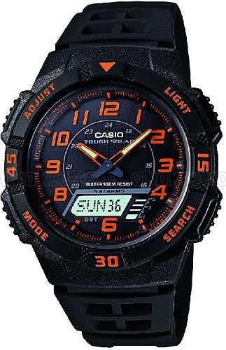 Casio AQ-S800W-1B2VDF Erkek Kol Saati