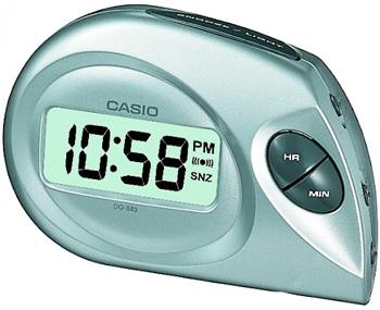 Casio DQ-583-8DF Erkek Kol Saati