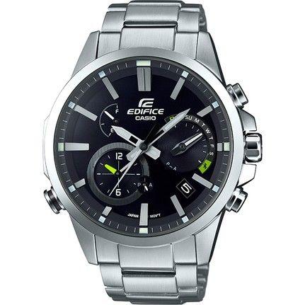 CASIO Eqb-700D-1Adr Edifice Bluetooth Akıllı Erkek Kol Saati