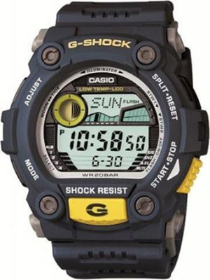 Casio G-7900-2DR Erkek Kol Saati