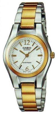 Casio LTP-1253SG-7ADF Bayan Kol Saati