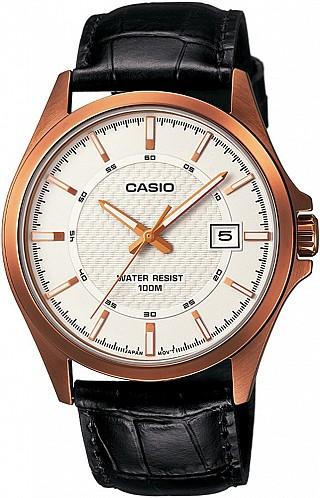 Casio MTP-1376RL-7AVDF Erkek Kol Saati