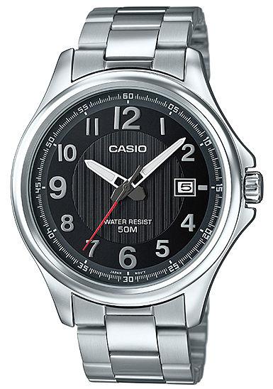 Casio MTP-E126D-1AVDF Erkek Kol Saati
