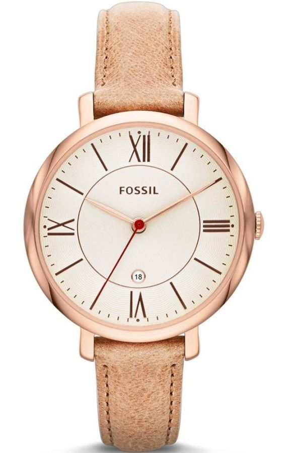 Fossil ES3487 Bayan Kol Saati