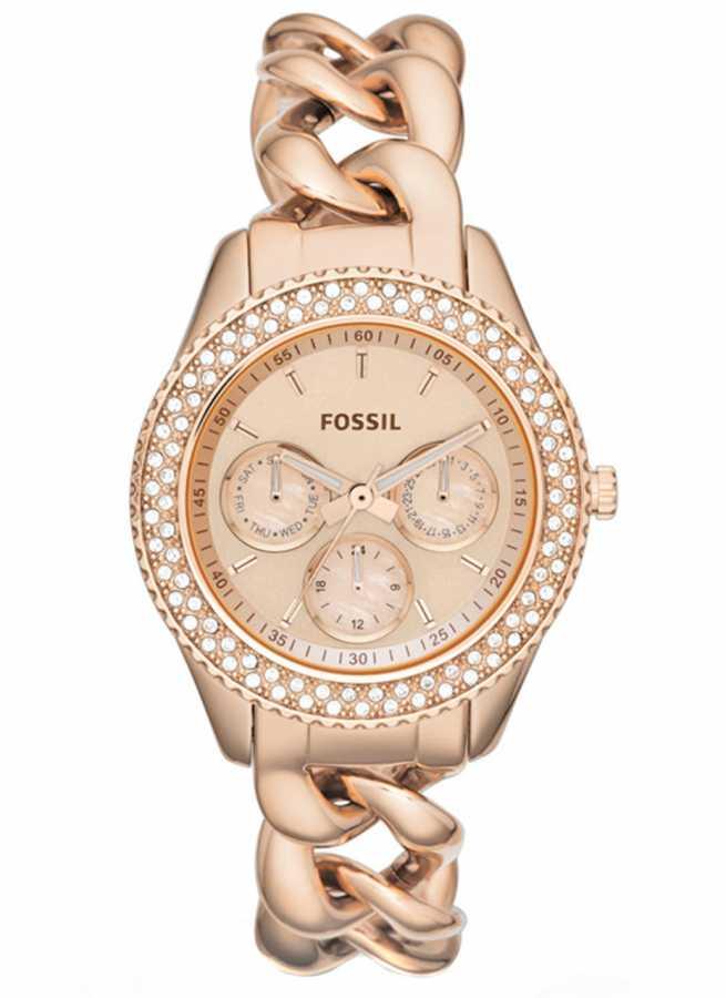 Fossil ES3500 Bayan Kol Saati