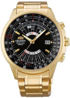 Orient FEU07001BX Otomatik Erkek Kol Saati