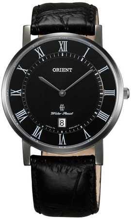 Orient FGW0100DB0 Erkek Kol Saati