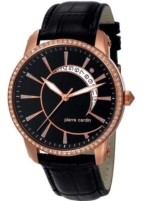 Pierre Cardin 105692F06 Bayan Kol Saati