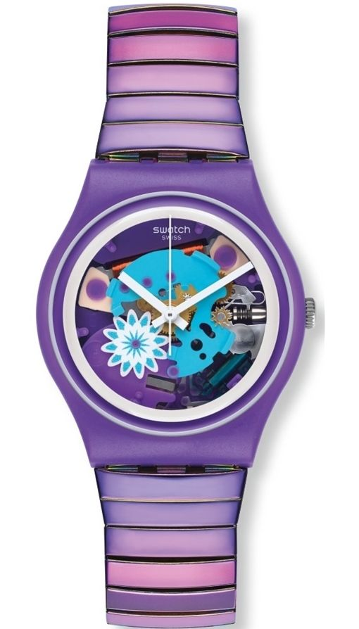 Swatch GV129A Bayan Kol Saati