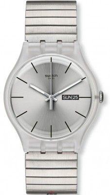 Swatch SUOK700A Bayan Kol Saati