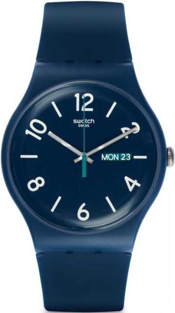 Swatch SUON705 Unisex Kol Saati