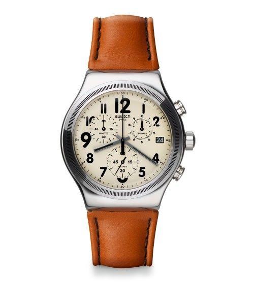 Swatch YVS408 Unisex Kol Saati