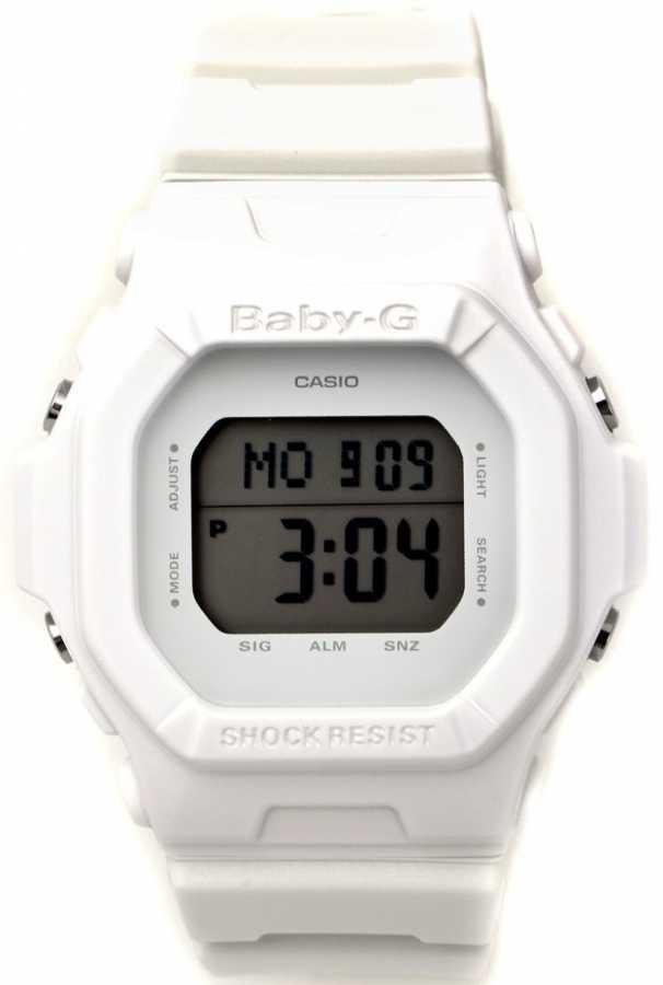 Casio BG-5606-7DR Bayan Kol Saati