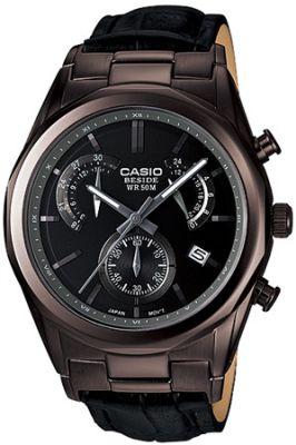 Casio BEM-509CL-1AVDF Erkek Kol Saati