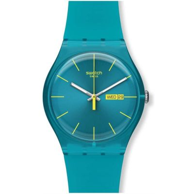 Swatch SUOL700 Bayan Kol Saati